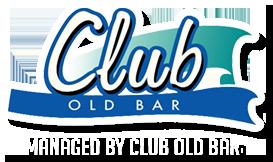 Club Old Bar Logo
